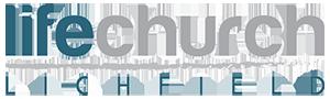 Life Church Lichfield Logo